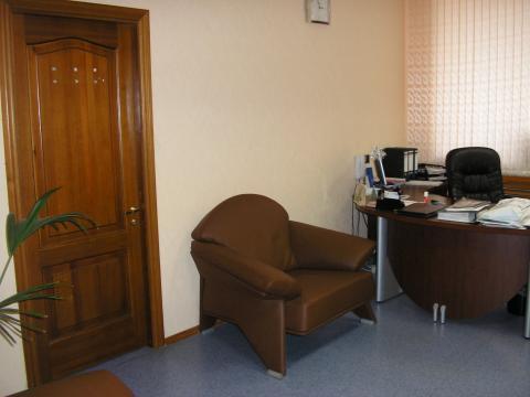 Офис 16 кв. ул. Николая Островского - Фото 1
