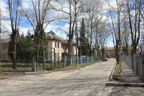 0,64 га под высотную жилую застройку, мкр Климовск, Подольск - Фото 2