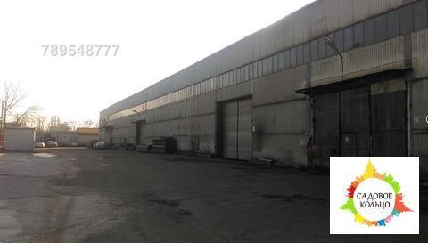 Предлагаются в аренду складские помещения: 1600 кв - Фото 1