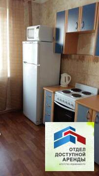 Квартира ул. Ватутина 41, Аренда квартир в Новосибирске, ID объекта - 317095571 - Фото 1