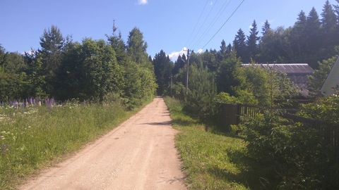 Дача в живописном месте Рузского района - Фото 5