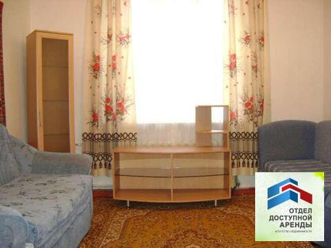 Комната ул. Геодезическая 9 - Фото 1