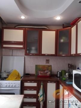 Продаю трёхкомнатную квартиру, Ворошилова - Фото 4