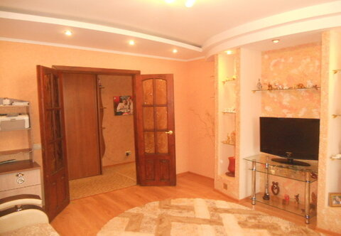Продаётся 3к квартира в 1 Заречном мкрн, с ремонтом - Фото 1
