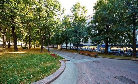 Торговое (общепит) помещение 400 м2 на Никитском бул. 17 - Фото 5