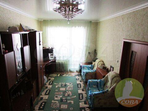 Продажа квартиры, Богандинский, Тюменский район, Ул. Таежная - Фото 1