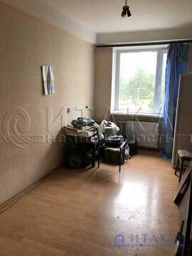 Продажа комнаты, м. Проспект Большевиков, Ул. Хасанская - Фото 4