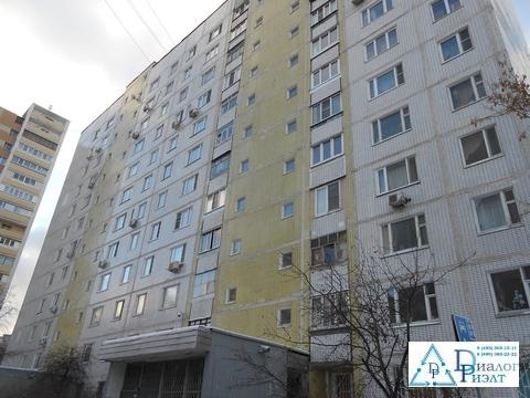 3-комнатная квартира в пяти минутах ходьбы от метро Марксистская - Фото 1
