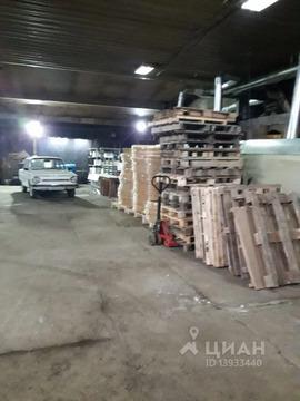 Производственное помещение в Тюменская область, Тюмень ул. 30 лет . - Фото 1