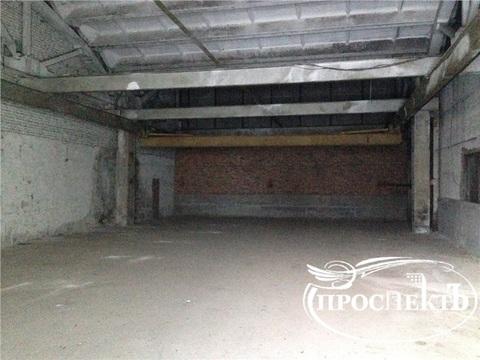 Аренда складских площадей 500 кв.м. Элеваторный (ном. объекта: 12765) - Фото 3