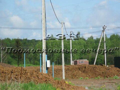 Дмитровское ш. 28 км от МКАД, Овсянниково, Участок 200 сот. - Фото 1