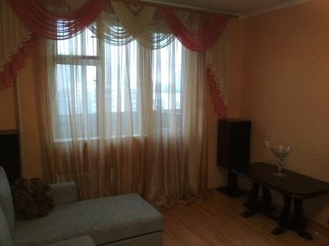 Сдается 1ком.квартира, м. Чертановская, Ялтинская, 12 - Фото 3