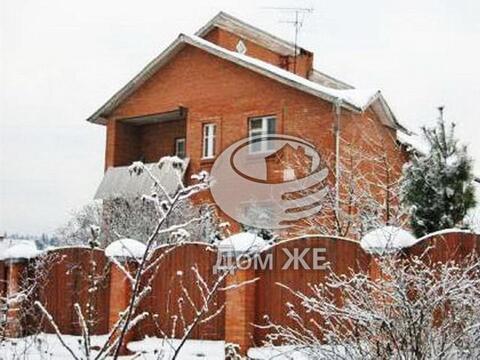 Аренда дома, Вельяминово, Истринский район - Фото 1