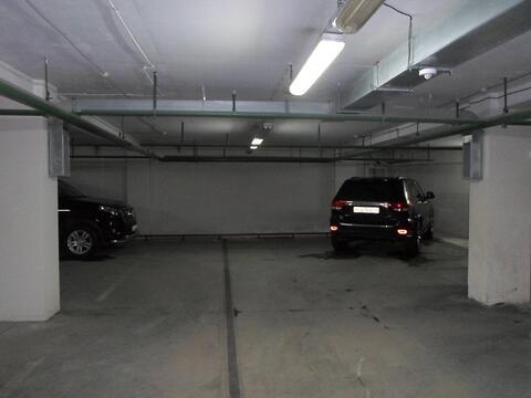 Продаю место в подземном паркинге на ул. Воровского, 23кв.м. - Фото 4