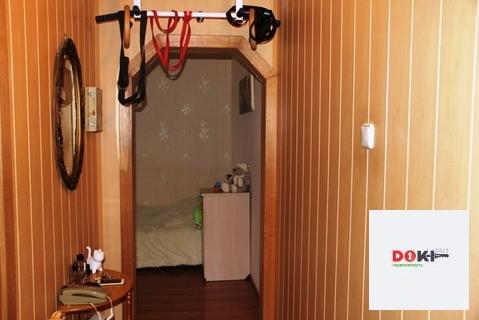 Продажа трехкомнатной квартиры в г.Егорьевск 1 микрорайон - Фото 4