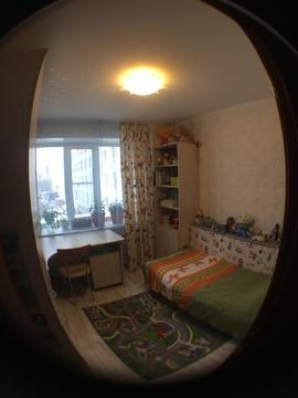 Продаю 3-х комнатную квартиру ул.Совнаркомовская 34 - Фото 3