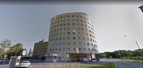 Сдам Бизнес-центр класса B+. 12 мин. пешком от м. Калужская. - Фото 2