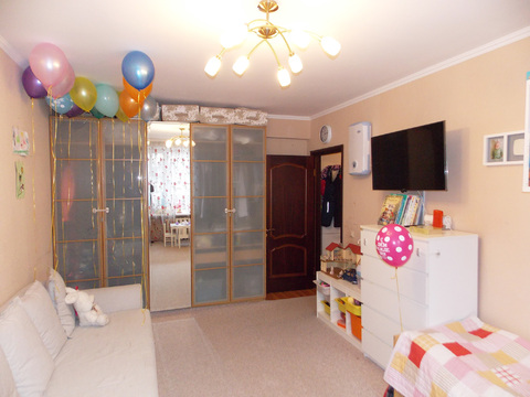 Жизнь на Ленинском! 2-х комнатная квартира в отличном состоянии! - Фото 2