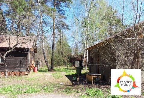 Холодные и отапливаемые складские помещения по адресу: Московская обл - Фото 3