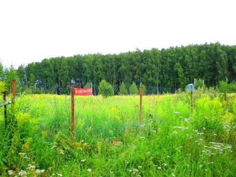 Продается земельный участок под строительство дома д.Русиновка - Фото 5