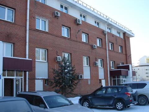 Продажа офиса, Иркутск, Ул. Поленова - Фото 1