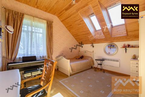 Продается дом, Ильичево п. - Фото 5