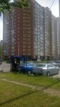 Объявление №55172772: Продаю 1 комн. квартиру. Санкт-Петербург, ул. Антонова-Овсеенко, 5к1,