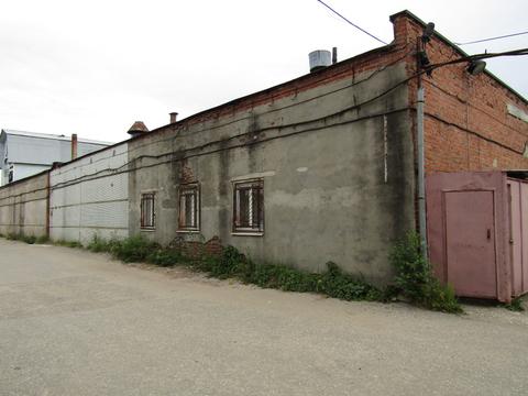 Производственное на продажу, Владимир, Мещерская ул. - Фото 2