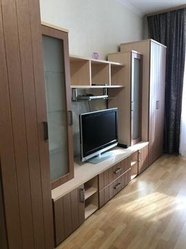 Сдается 1-комн квартира Владивосток, Шилкинская, 3 - Фото 1