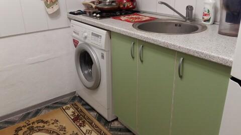 Продам 1-комн.уютную квартиру на ул.Суворовской рядом с морем. - Фото 4