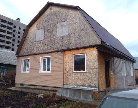 Продаю дом по ул.лунинская 29 - Фото 3