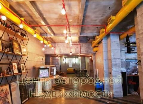 Кафе, бары, рестораны, Таганская, 324 кв.м, класс B+. Помещение . - Фото 1