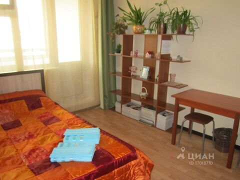 Аренда комнаты посуточно, Балашиха, Балашиха г. о, Улица Кольцевая - Фото 1