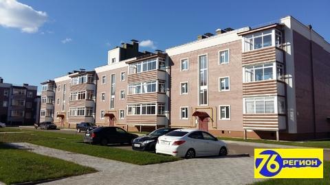 Продам 2-комнатную 55м2 2000000 руб.дом сдан - Фото 1