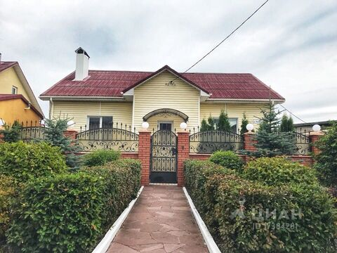 Продажа дома, Магнитогорск, Улица Наумкина - Фото 1