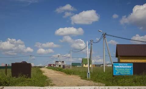 Продается земельный участок 9 сот. - Фото 2