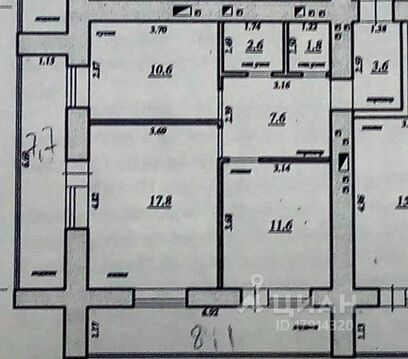 Продажа квартиры, Самара, м. Алабинская, Ул. Маяковского - Фото 2