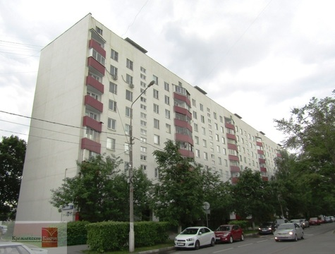 3-к квартира, 66.4 м2, 1/9 эт, Московский, д.24 - Фото 1