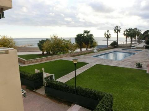 Недвижимость в испании в салоу