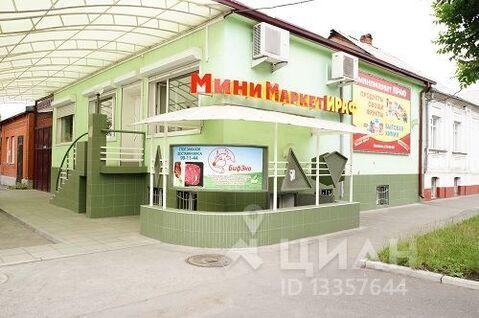 Продажа торгового помещения, Владикавказ, Улица Таутиева - Фото 1