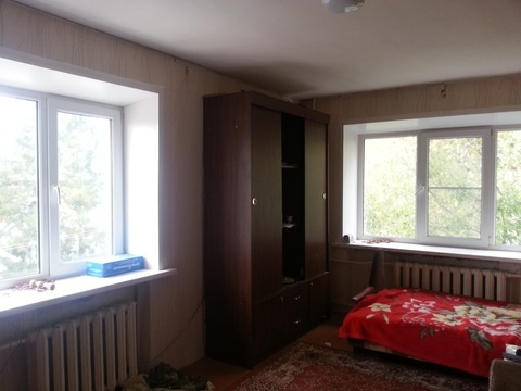 Продается 1-комн. квартира в г.Кимры по проезду Гагарина 1 - Фото 2