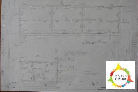Под склад, отаплив, выс. потолка:4,5 м, е/фура, пандус, 2-еворот. Ста - Фото 1