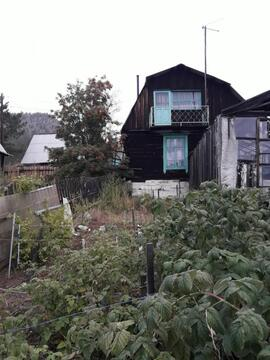 Продажа дома, Улан-Удэ, СНТ Зенит квартал - Фото 1