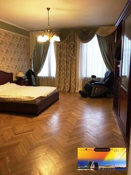 Уникальная квартира в историческом центре спб. Пл 160 м.кв. Евроремонт - Фото 1