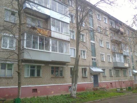 Продажа 2-х комн. кв. у/п - Фото 1