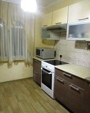 4-к квартира, 76.8 м, 4/9 эт. Комсомольский проспект, 78а - Фото 1