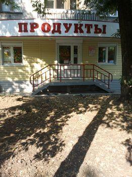 Продажа торгового помещения, Барнаул, Ул. Деповская - Фото 2