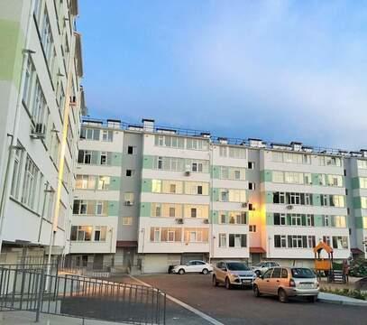 Продается 1-комн. квартира 42.9 кв.м, Евпатория - Фото 2