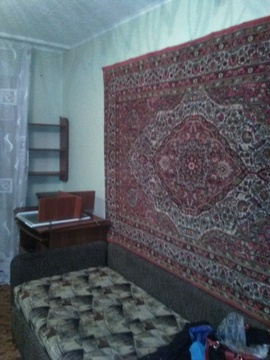 Продается комната на ул. Баррикад - Фото 2