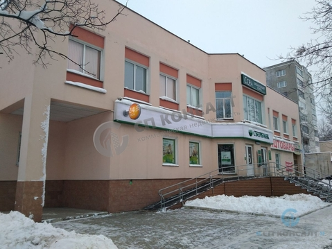 Аренда нежилого помещения 470 кв.м.на ул. Растопчина - Фото 1